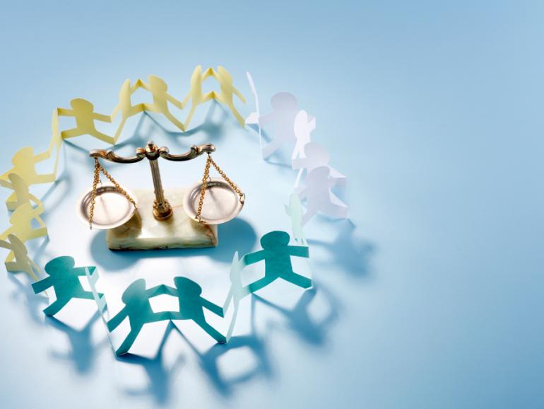 Spremembe pri delovanja sodišč v času epidemije