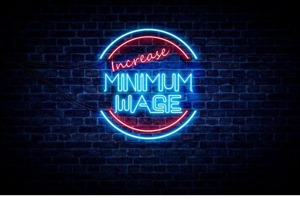 Minimalna plača v letu 2021