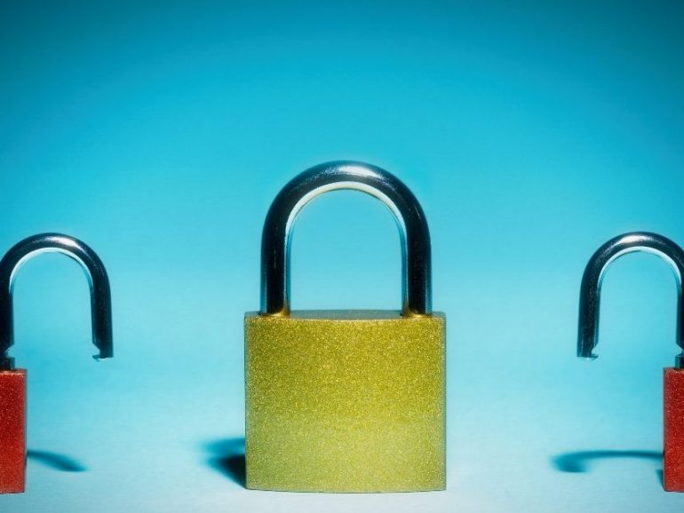 Olajšano obveščanje o kršitvi varnosti osebnih podatkov